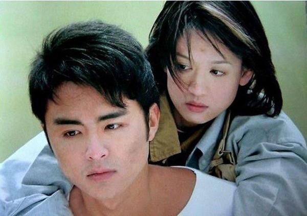 Triệu Lệ Dĩnh, Trần Kiều Ân và những diễn viên chết vai trên màn ảnh Hoa ngữ-1