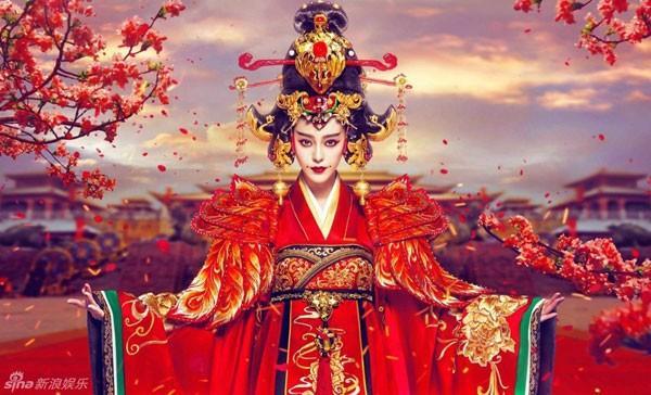 Triệu Lệ Dĩnh, Trần Kiều Ân và những diễn viên chết vai trên màn ảnh Hoa ngữ-6