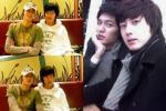 Ảnh Valentine chuẩn mỹ nam, Lee Min Ho khiến dân tình mất máu: Sống mũi thẳng hơn giới tính của tôi!-4