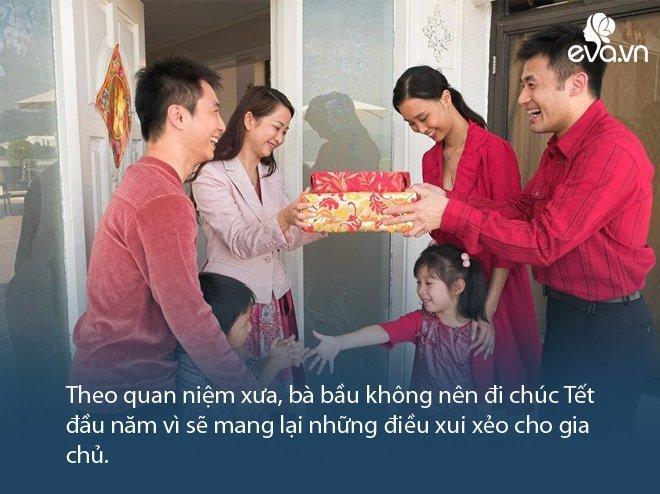 5 điều kiêng kị dịp Tết cho bà bầu ông bà thường nhắc, không phải điều nào cũng lỗi thời-2