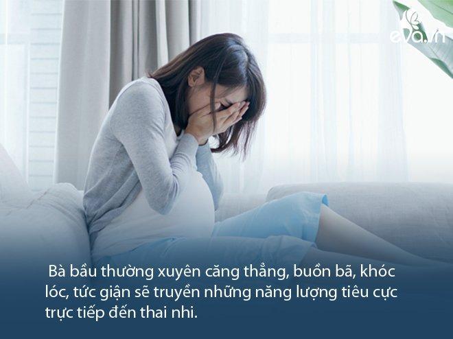 5 điều kiêng kị dịp Tết cho bà bầu ông bà thường nhắc, không phải điều nào cũng lỗi thời-3