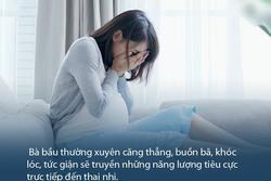 5 điều kiêng kị dịp Tết cho bà bầu ông bà thường nhắc, không phải điều nào cũng lỗi thời