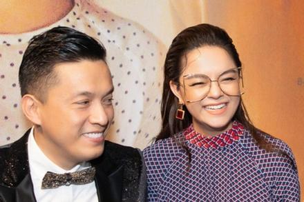 Lam Trường, Ưng Hoàng Phúc và Phạm Quỳnh Anh hát 'Tình thôi xót xa'
