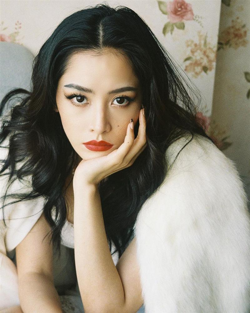 Đổi gió với hình ảnh bad girl, Chi Pu bị chính fan ruột phản ứng vì cầm thuốc lá tạo dáng-1