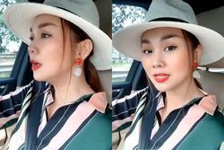 Thanh Hằng hát 'Có chàng trai viết lên cây', fan réo gọi song ca cùng Hà Anh Tuấn