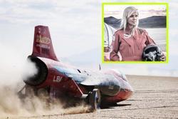 Phóng tốc độ 996km/giờ, nữ tay đua bỏ mạng: Thảm kịch chưa từng có