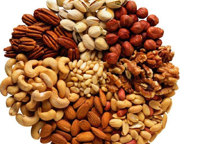 Cách chọn hạt dưa, hạt bí, hướng dương, hạt dẻ cực ngon cho Tết Canh Tý-1