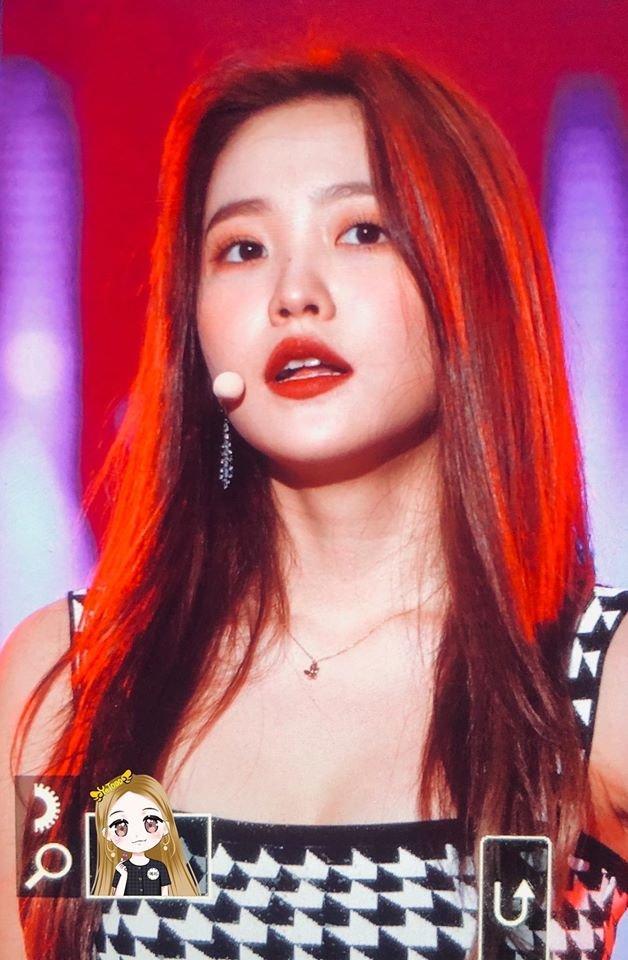 Red Velvet trở thành nhóm nhạc nữ Kpop lập triple crown đầu tiên của thập kỷ mới mà không cần biểu diễn-4