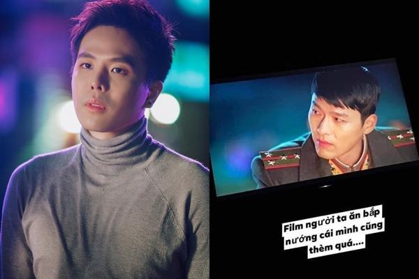 Chỉ vì bị viêm mũi, Diệu Nhi để lỡ vai nữ chính đóng cặp với Hyun Bin vào tay Son Ye Jin-5