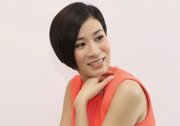 Sau 20 năm mới thấy ở TVB chưa ai qua được bình hoa di động Xa Thi Mạn-1