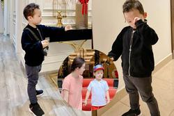 Khoe ảnh con trai, hotmom Ly Kute làm ai cũng ngạc nhiên với ngoại hình ngày một đổi khác của Khoai Tây