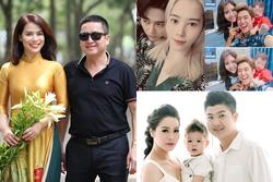 Sóng gió ái tình phủ sóng showbiz Việt đầu năm 2020: Bất ngờ nhất là cuộc ly hôn của nghệ sĩ Chí Trung