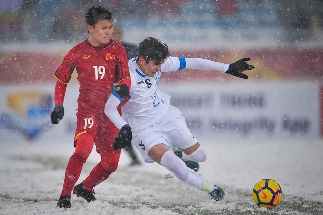 Quản lý cầu thủ ở nước ngoài không bao giờ có chuyện tranh cãi với CĐV-3