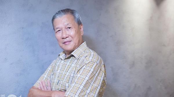Tài tử Thần điêu đại hiệp rời TVB vì lương thấp-1
