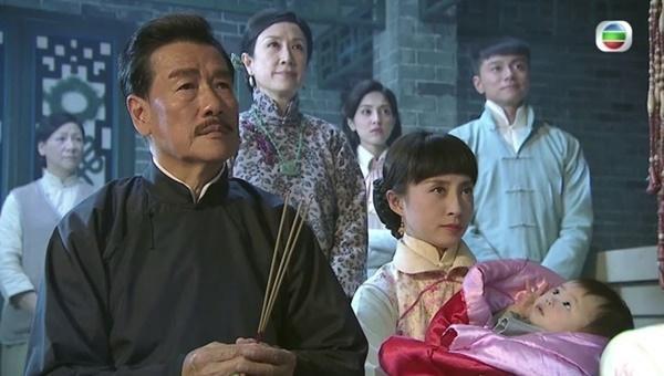 Tài tử Thần điêu đại hiệp rời TVB vì lương thấp-2
