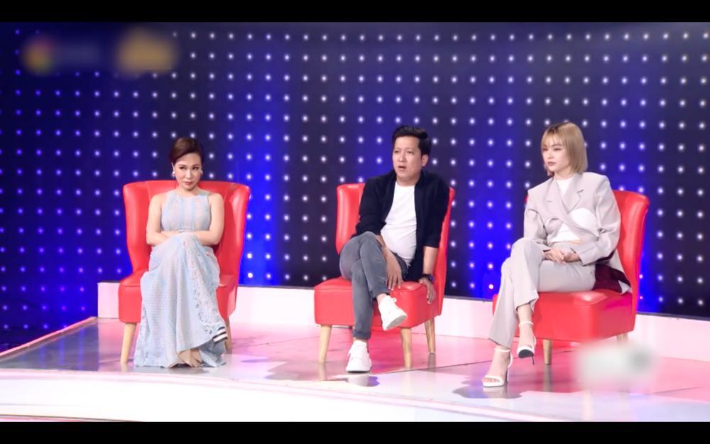Diva Mỹ Linh bỗng chốc mặt đơ khi nghe nhóm Zero 9 trình diễn-3
