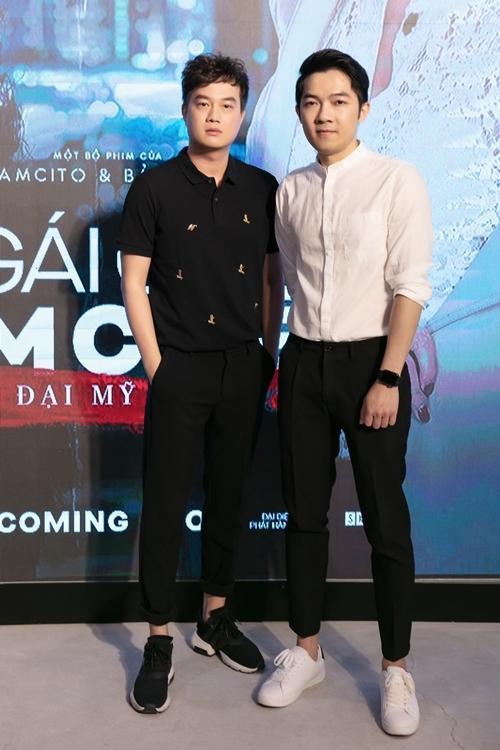 Đạo diễn Gái già lắm chiêu 3 gay gắt phủ nhận nghi vấn đạo nhái Crazy rich Asians-3