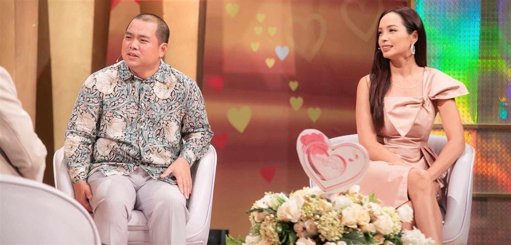 Minh Khang và Thúy Hạnh: cặp vợ chồng số 10 dù chênh lệch vóc dáng nhưng luôn đồng điệu thời trang-5