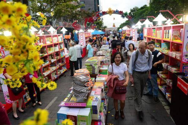 Điểm mặt những chốn vui chơi Tết 2020 sôi động ở Sài thành-2