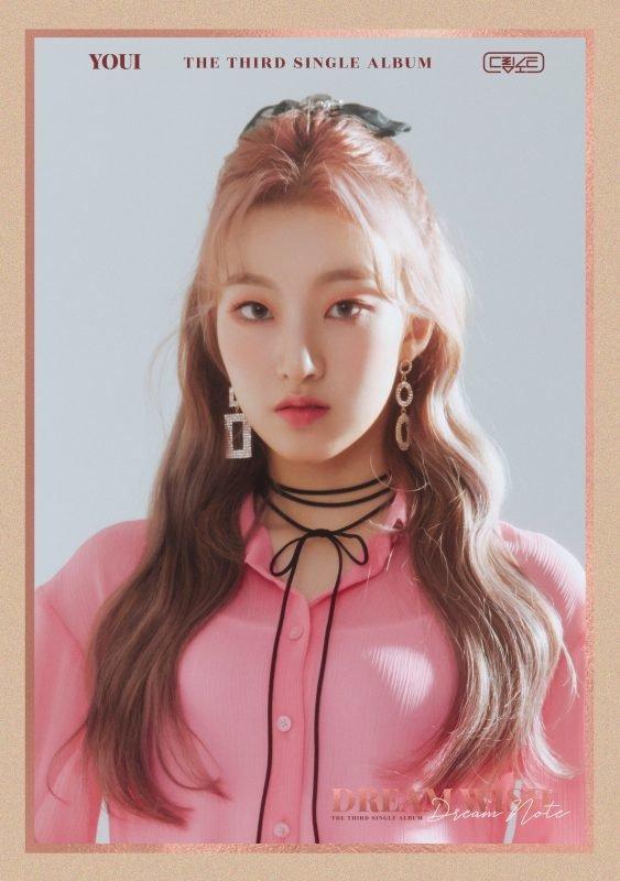 Thành viên nhóm nhạc nữ tân binh khiến netizen sôi sục vì có ngoại hình lai giữa Irene và Wendy-5