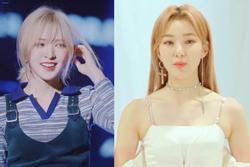 Thành viên nhóm nhạc nữ tân binh khiến netizen 'sôi sục' vì có ngoại hình lai giữa Irene và Wendy