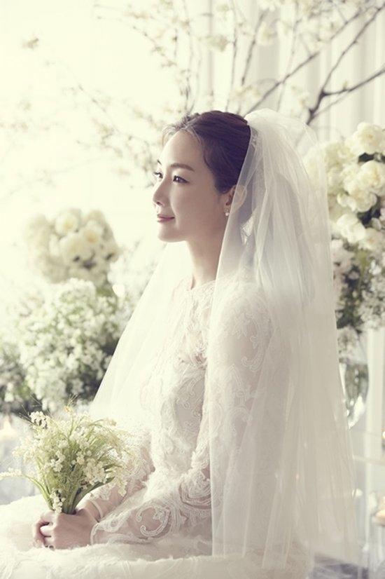 Đang mang thai, Choi Ji Woo vẫn tham gia phim Hạ cánh nơi anh của Son Ye Jin - Hyun Bin-5