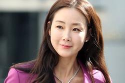 Đang mang thai, Choi Ji Woo vẫn tham gia phim 'Hạ cánh nơi anh' của Son Ye Jin - Hyun Bin
