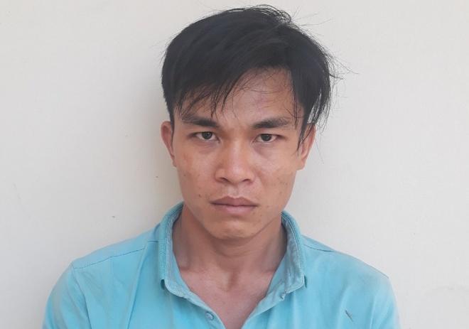 Cựu công an cầm đầu nhóm bắt cóc nữ sinh bị khởi tố-2