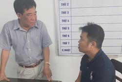 Cựu công an cầm đầu nhóm bắt cóc nữ sinh bị khởi tố