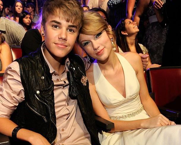 Justin Bieber bị yêu cầu rời phòng tập gym vì Taylor Swift-2