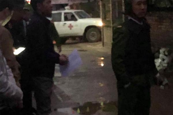 Đi thăm mộ, cụ ông ở Hưng Yên bị thanh niên ra tay tàn độc, hành động máu lạnh sau đó mới kinh sợ-2