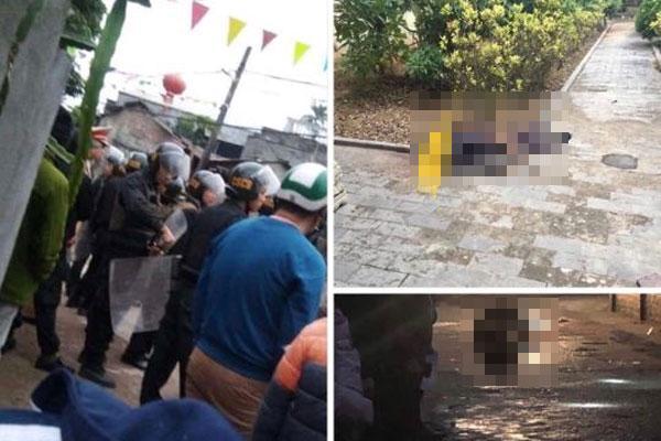 Vụ chặt đầu hàng xóm ở Hưng Yên: Mối thù bị tạt axit từ 20 năm trước?-2
