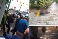 Đi thăm mộ, cụ ông ở Hưng Yên bị thanh niên ra tay tàn độc, hành động máu lạnh sau đó mới kinh sợ