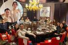 Đến chơi nhà bạn trai lại tình tứ không rời, Phillip Nguyễn - Linh Rin làm vợ chồng Hà Tăng cũng phải học hỏi