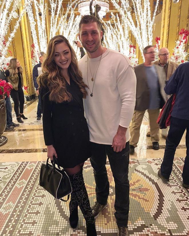 Hoa hậu Hoàn vũ 2017 kết hôn với tuyển thủ bóng chày-12
