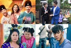 Những phim Việt từng thất thu mùa Tết