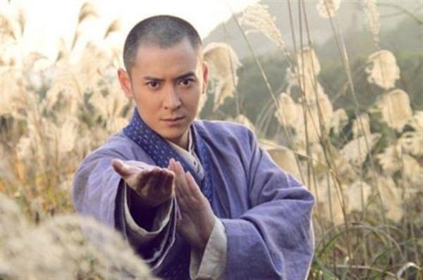 Thiếu Lâm, Võ Đang trở thành huyền thoại của phim kiếm hiệp Kim Dung như thế nào?-2
