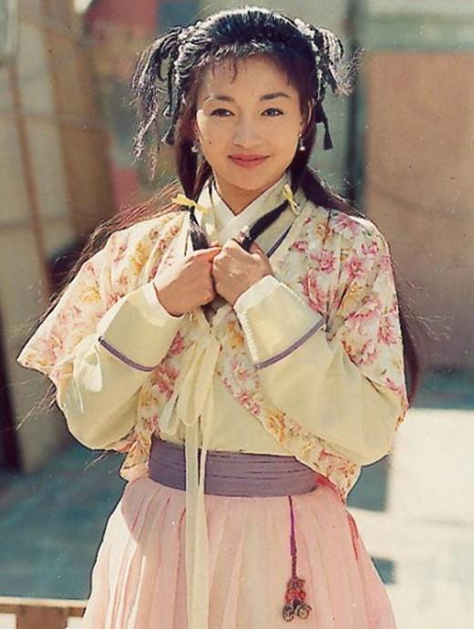 Thiếu Lâm, Võ Đang trở thành huyền thoại của phim kiếm hiệp Kim Dung như thế nào?-5