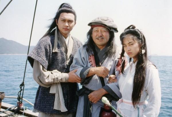 Thiếu Lâm, Võ Đang trở thành huyền thoại của phim kiếm hiệp Kim Dung như thế nào?-7
