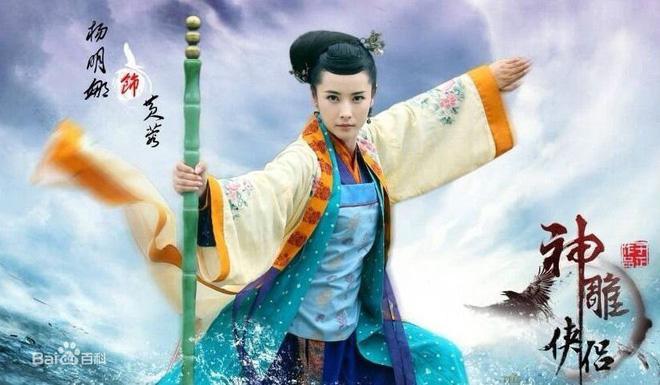 Thiếu Lâm, Võ Đang trở thành huyền thoại của phim kiếm hiệp Kim Dung như thế nào?-8