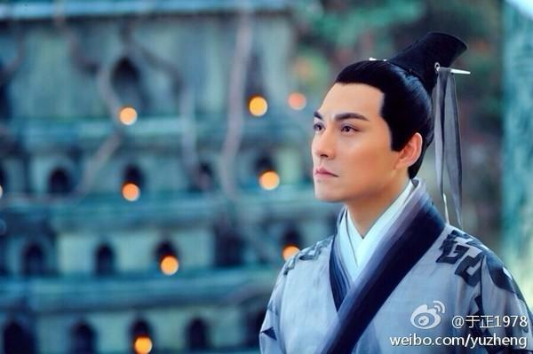 Thiếu Lâm, Võ Đang trở thành huyền thoại của phim kiếm hiệp Kim Dung như thế nào?-9
