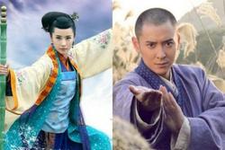 Thiếu Lâm, Võ Đang trở thành huyền thoại của phim kiếm hiệp Kim Dung như thế nào?