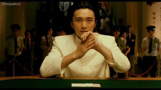 Nhìn lại sự nghiệp Thành Long và Châu Tinh Trì: Hai lão làng bất khả chiến bại của điện ảnh Trung Hoa-5