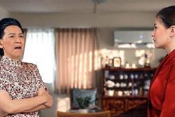 Mẹ chồng đuổi dâu sắp sinh để đón con gái về ở cữ, chồng bỗng tiết lộ tin động trời