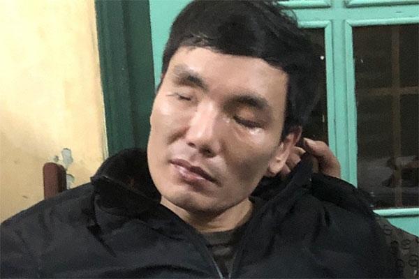Vụ chặt đầu hàng xóm ở Hưng Yên: Mối thù bị tạt axit từ 20 năm trước?-1