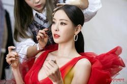 Ngắm ảnh hậu trường của 'Ác nữ' màn ảnh Hàn: Dễ hiểu vì sao lấn át cả Kim Tae Hee