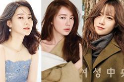 Điểm danh dàn mỹ nhân tuổi Tý tài sắc vẹn toàn của màn ảnh Hàn