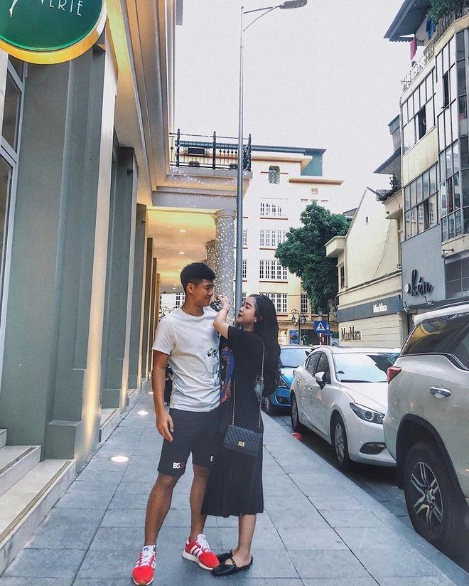 Hà Đức Chinh lần đầu khoe ảnh đôi mừng sinh nhật bạn gái-1
