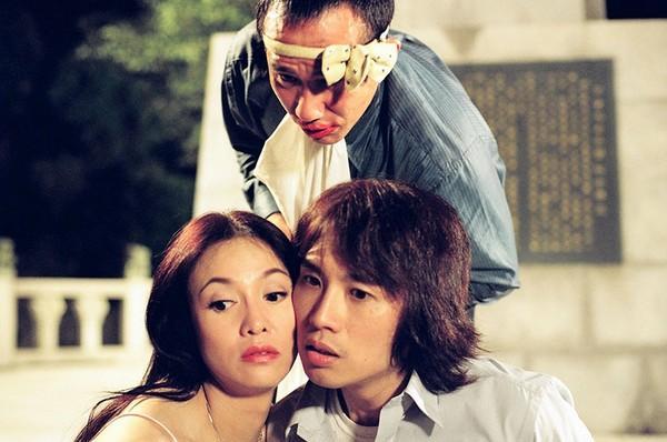 Tết này cười thả ga với những bộ phim hài hước của TVB-2