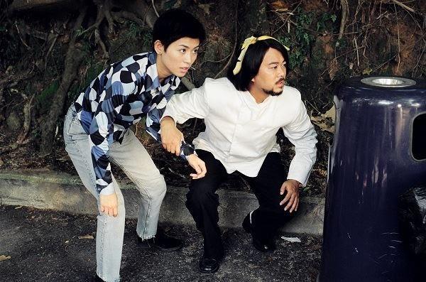 Tết này cười thả ga với những bộ phim hài hước của TVB-4